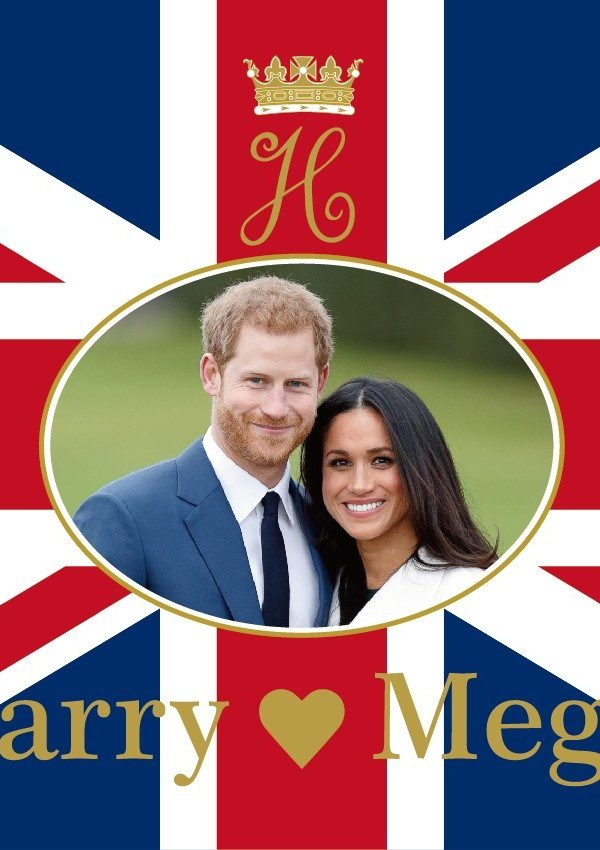 Royal Wedding Week Posts and Where To Watch