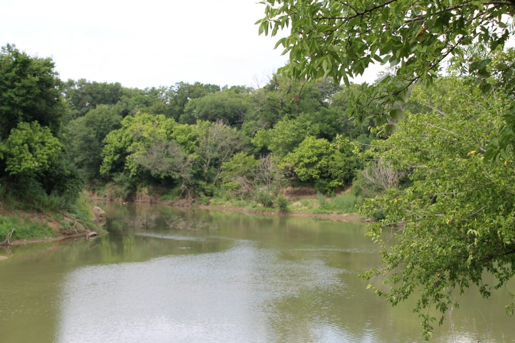 Trinity River Audubon
