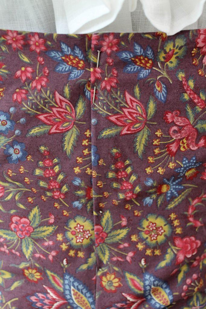 18th Century Provencal Jacket Decor To Adore