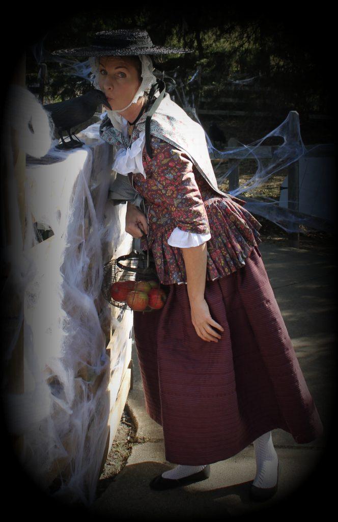 18th Century Provencal Costume Decor To Adore