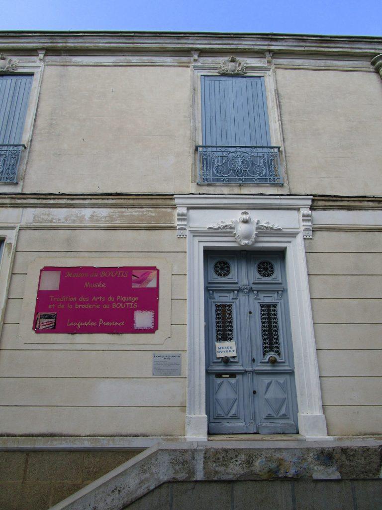 The Quilt House La Maison du Boutis