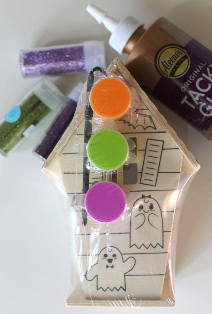 Hansel and Gretel Halloween House Supplies