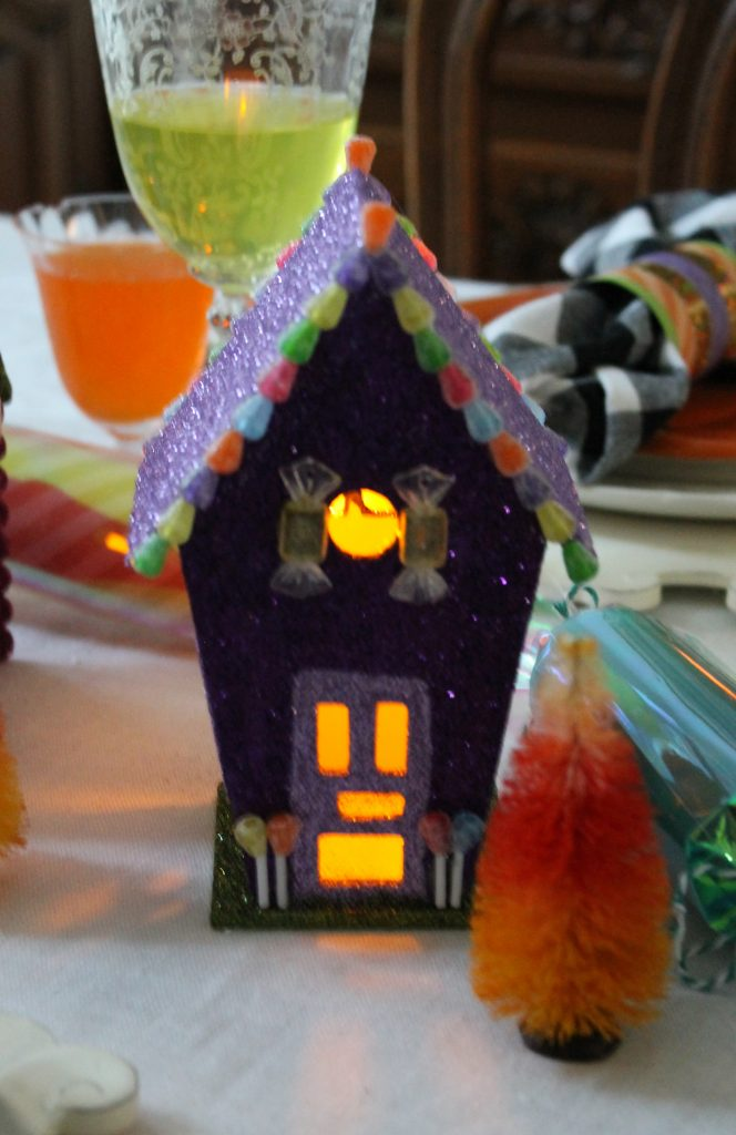 Hansel and Gretel Halloween Decor To Adore