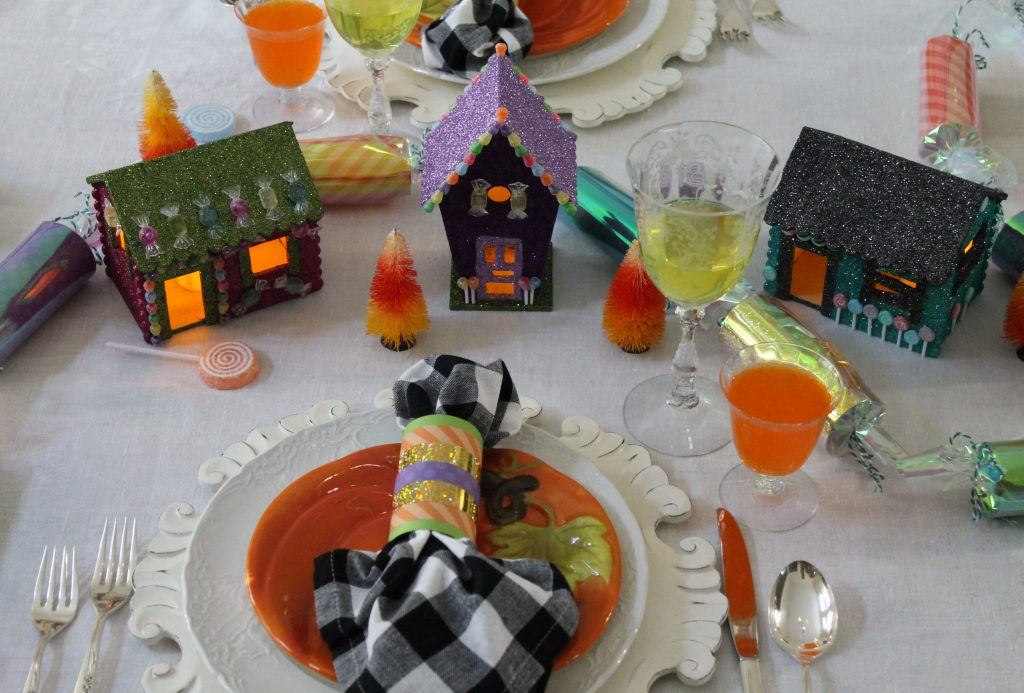 Hansel and Gretel Halloween Garland Decor To Adore