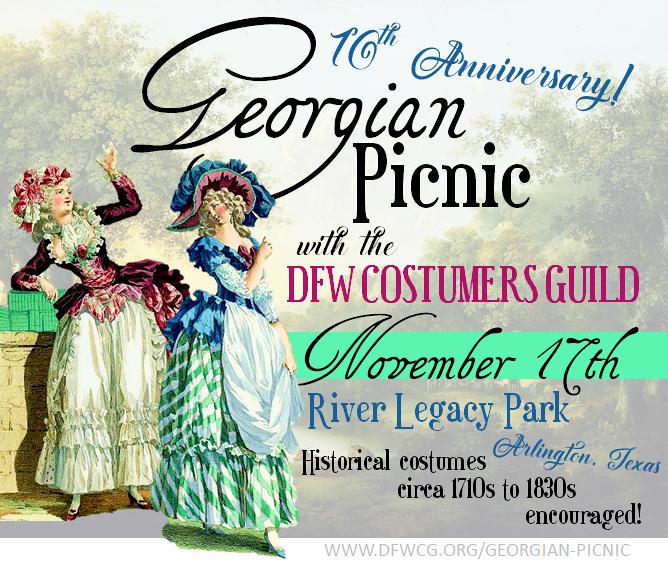 georgian picnic