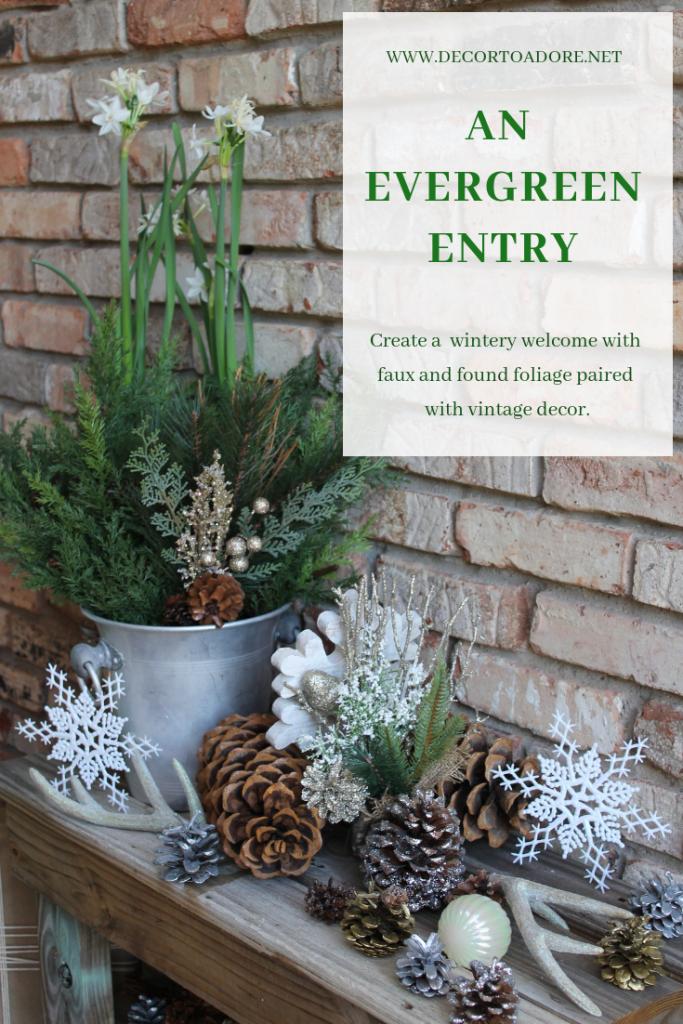 Outdoor Christmas Decor To Adore