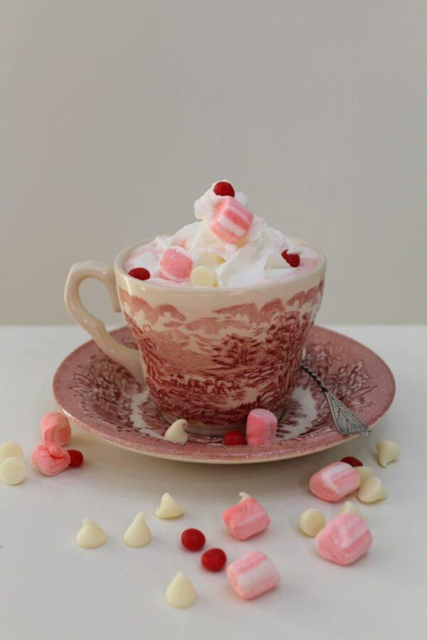 Decor To Adore Christmas Cocoa