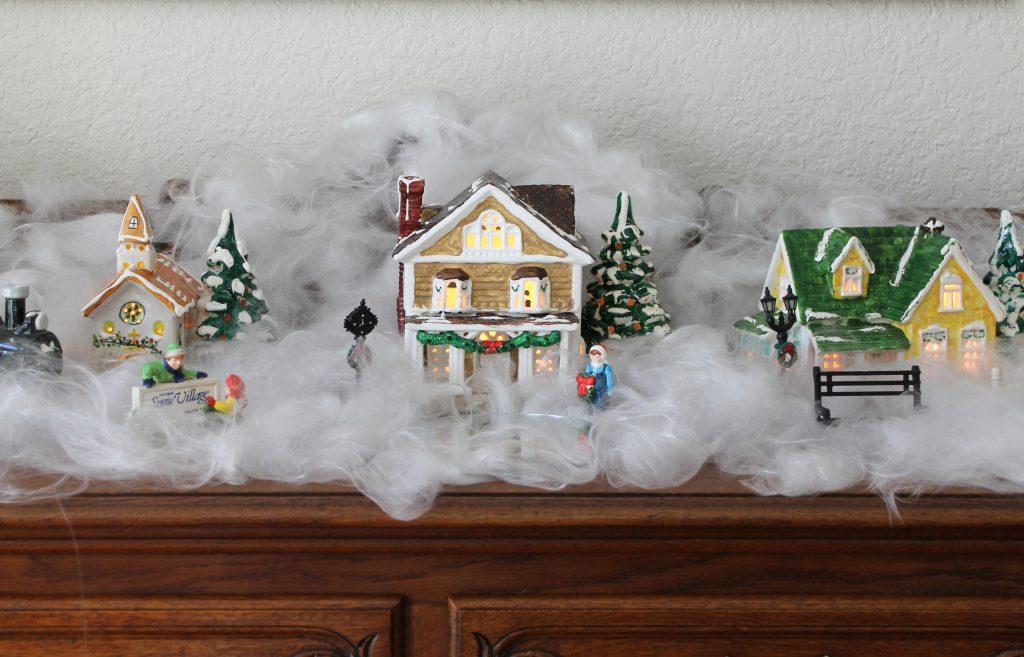 Dept. 56 Snow Village