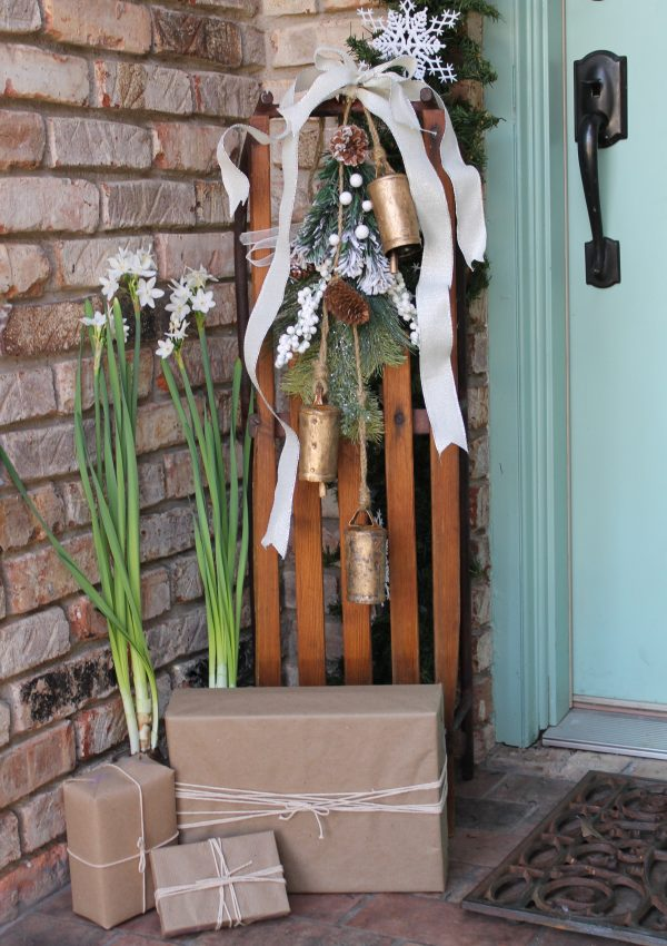Outdoor Christmas Decor To Adore