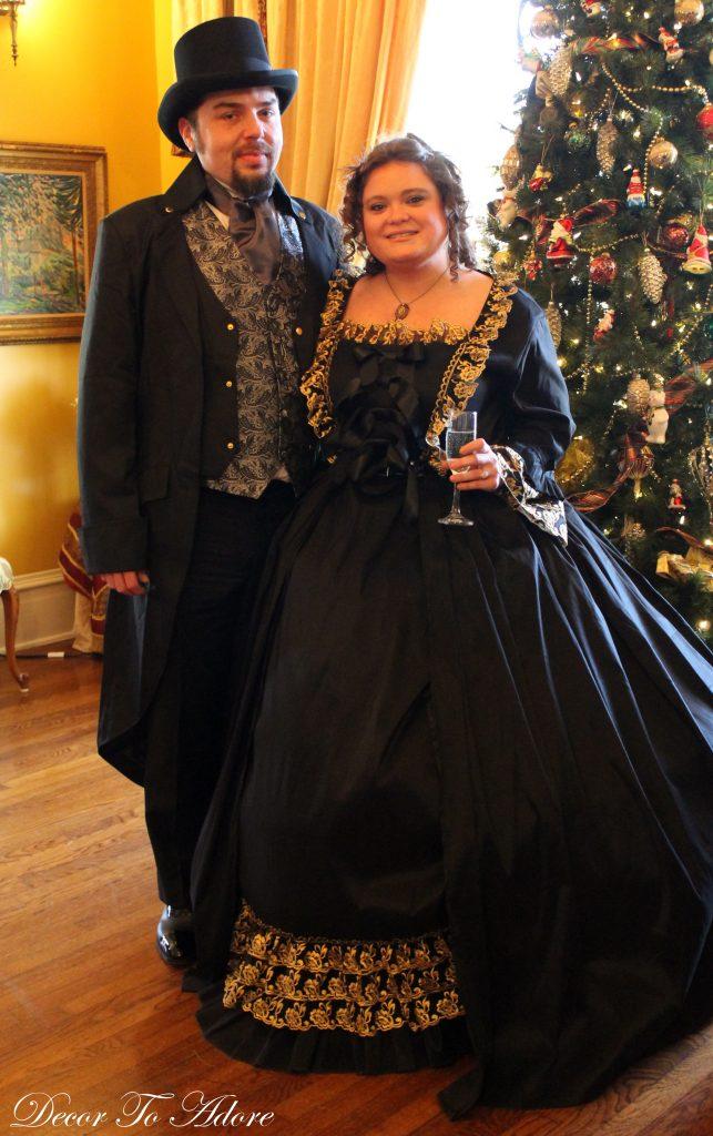 Victorian Fashion Decor To Adore