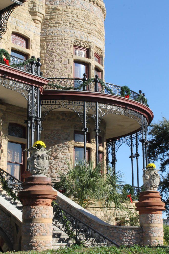 Galveston Decor To Adore Bishop's Palace