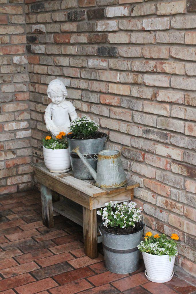 Front Porch Decor To Adore