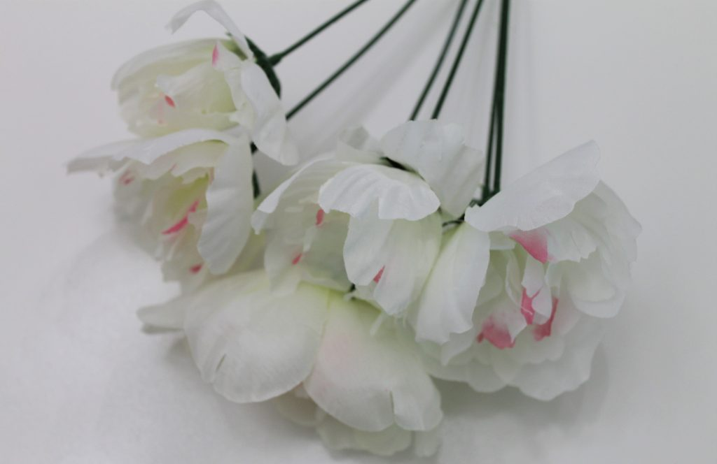 Faux Floral Picks Decor To Adore