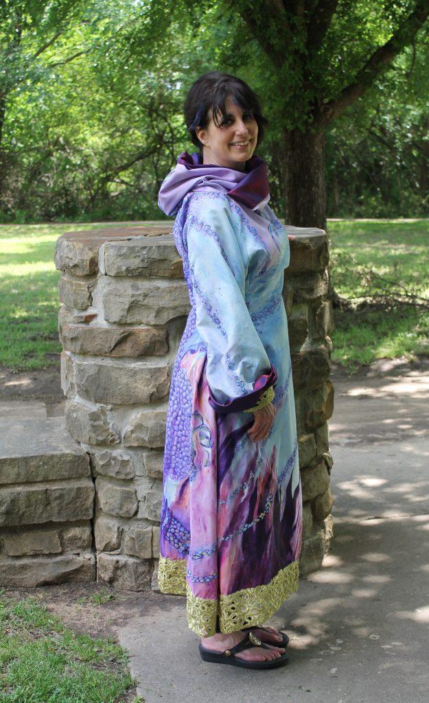 A Springtime Fantasy Costume Picnic